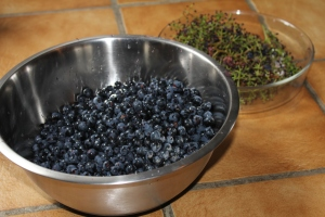 grape jam