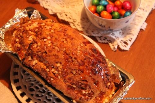 sugar loaf