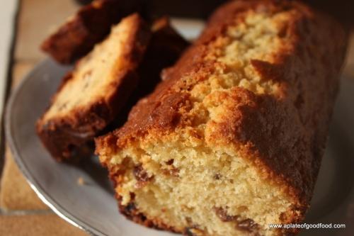 cake for teatime
