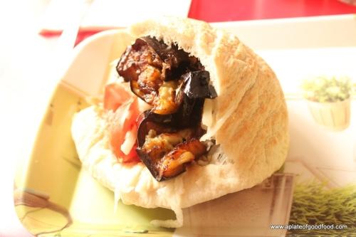 falafel marais