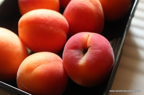 uses for apricots