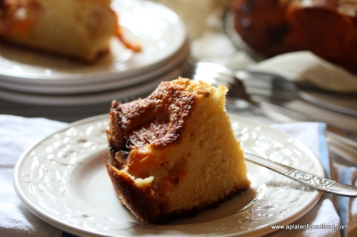 apricot and almond recipe