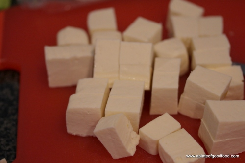uses for paneer