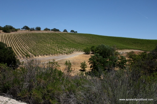 paso robles weekend