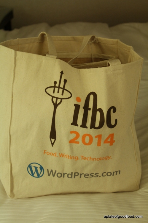 ifbc seattle goodies